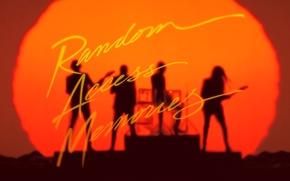Picture music, Thomas Bangalter, daft punk, Electronic, Album, Guy-Manuel de Homem Christo, random access memories