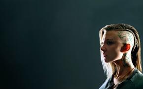 Picture Cressida, Natalie Dormer, The Hunger Games:Mockingjay, The hunger games:mockingjay, Part-1