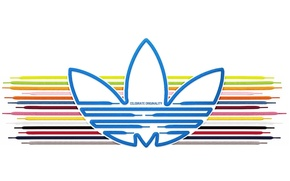 Picture Adidas, adidas, laces, celebrate originaly, symbol of Adidas, celebrate original