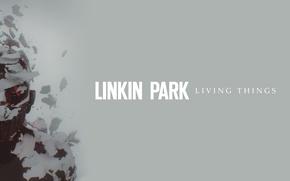 Picture Music, Alternative, Linkin Park, Album, Linkin Park, Living Things
