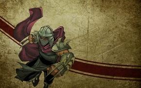 Picture villain, tmnt, teenage mutant ninja turtles, teenage mutant ninja turtles, Shredder, Shredder