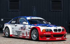 Picture sport, BMW, GTR