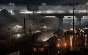 Picture Rain, Quantic Dream, Heavy Rain, Game