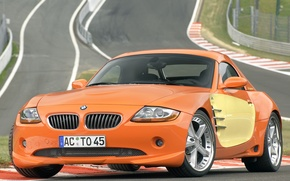 Wallpaper cars, BMW, tuning