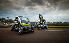 Picture Renault, Electric, Twizy