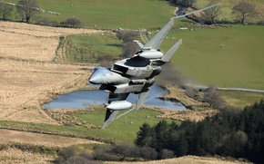 Picture weapons, the plane, F-15
