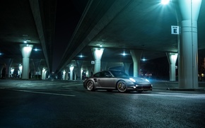 Picture 911, Porsche, Forged, Turbo, Collection, Aristo, Ligth, Nigth
