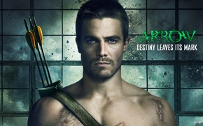 Picture the series, Green Arrow, Arrow, DC Comics, Oliver Queen, Arrow, Stephen Amell, Oliver Queen, Stephen ...