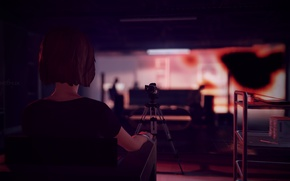 Picture the final, Max, life is strange, darkroom