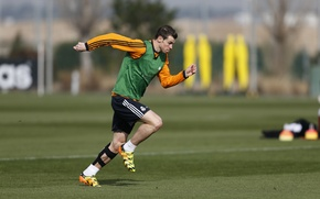 Picture Sport, Football, Football, Real Madrid, Sport, Gareth Bale, Gareth Frank Bale, Real Madrid Club
