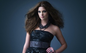 Picture girl, actress, Twilight, Ashley Michelle Greene, Ashley Greene, brunette. Ashley Greene, Ashley Michele Greene