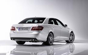 Picture Auto, Mercedes Benz, E Class
