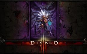 Picture game, blizzard, diablo, diablo 3