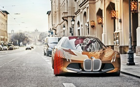 Picture Concept, BMW, BMW, the concept, Vision, Next 100