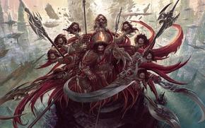 Picture weapons, war, army, warrior, braid, spear, weapon, war, spaceship, spaceship, army, warrior, spear, scythe, conqueror, …