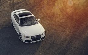 Picture car, Audi, coupe, rechange, audi rs5
