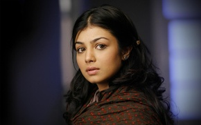Picture brunette, bollywood, Ayesha Takie