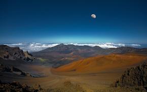 Picture mountains, rocks, landscapes, volcanoes