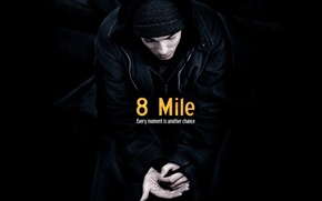 Picture the film, Eminem, Marshall Bruce Mathers, Eminem, Marshall Bruce Mathers, Rap, 8 mile, 8 mile