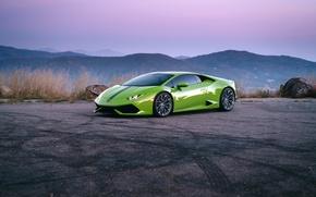 Picture Lamborghini, Huracan, HRE, P200