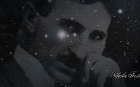 Picture Tesla, Tesla, Nikola, Nikola