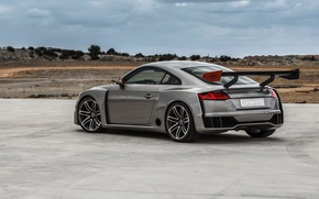 Picture Concept, Audi, Audi, coupe, the concept, Coupe