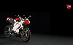 Picture Ducati, background, panigale 1199