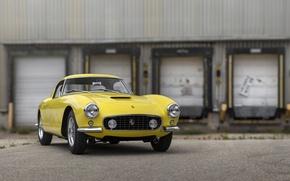 Picture 1960, Ferrari, 250, SWB