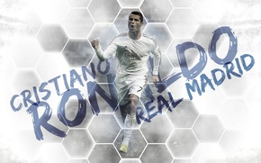 Picture Cristiano Ronaldo, Real Madrid, Real Madrid, Cristiano Ronaldo