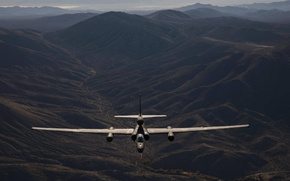 Picture scout, strategic, Lockheed U-2, «Dragon Lady»
