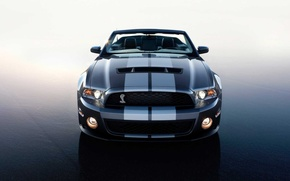 Wallpaper Asphalt, Cobra, Front