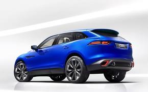 Picture Concept, Jaguar, C-X17