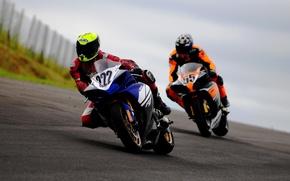 Picture Yamaha, Brazil, YZF-R1, extreme sports, Speedway, GP1000, Goiania, Goias