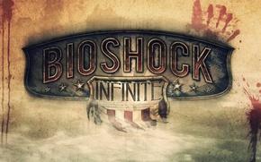 Picture Bioshock, Columbia, Background, Video Games, America, Infinite, Irrational Games, Bioshock: Infinite
