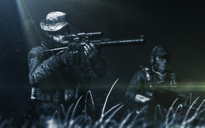 Picture soldiers, cod, SAS, Call of duty, captain Price