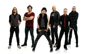 Picture music, group, rock, rock, poets of the fall, Poets of the fall, band group, poets …