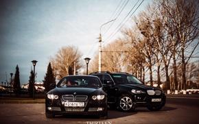 Picture BMW, photographer, photography, photographer, Thirteen