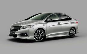 Picture Grace, Honda, Honda, Hybrid, 2014, Mugen