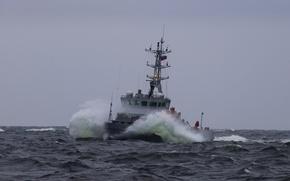 Picture test, basic, minesweeper, running, Alatau
