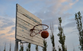 Picture ring, basketball, NBA