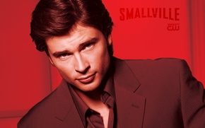 Picture male, Tom Welling, Smallville, Smallville, Tom Welling, Clark Kent