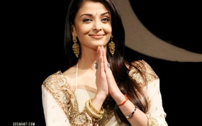 Picture girl, actress, bollywood, aish