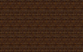 Picture surface, metal, background, Wallpaper, squares, rust, grille, texture, rivets
