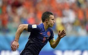 Picture Sport, Football, Netherlands, Football, Sport, Player, Goal, Robin van Persie, FIFA, FIFA, Robin van Persie, …