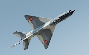 Picture airplane, avaitioon, Mikoyan-Gurevich MiG-21