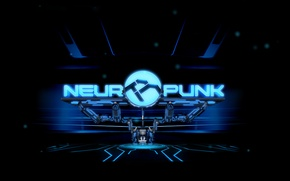 Picture logo, Neuro-punk, bes, podcasts