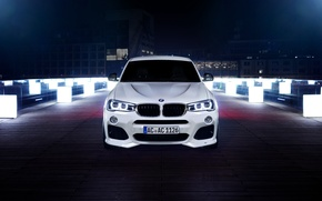 Picture car, bmw, tuning, AC Schnitzer, ACS
