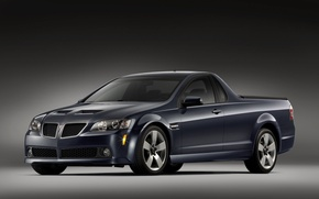 Picture auto, machine, cars, pontiac, g8 st