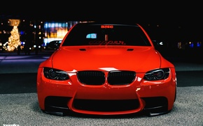 Wallpaper BMW, BMW, E92