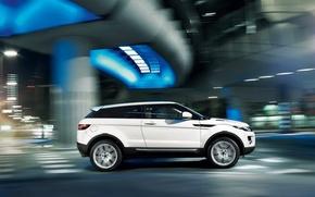 Picture Range Rover, Auto, Evoque